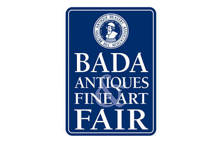 The BADA Antiques and Fine Art Fair.