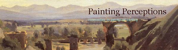 Painting Perceptions