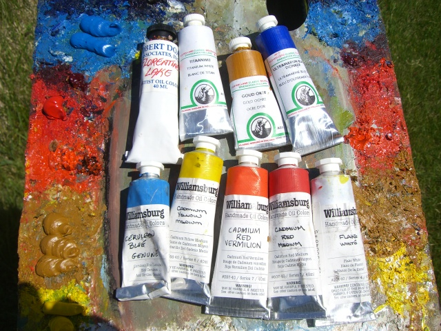 cimg5916 Art supplies in America
