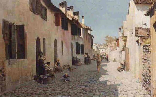 Una Via di Ravenna