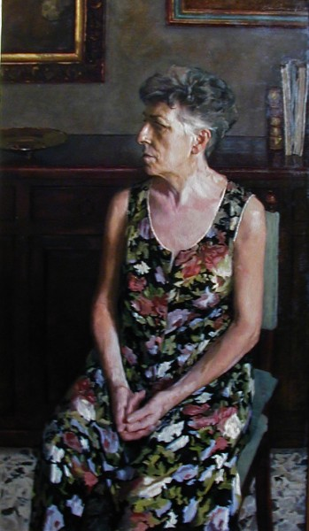 Mia Madre by Elena Arcangeli.
