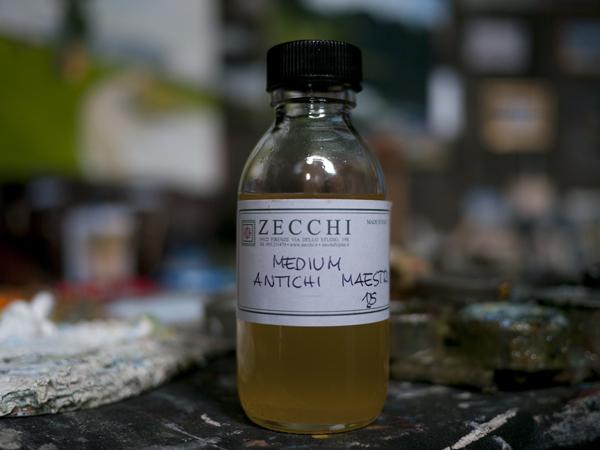 antichi maestri Zecchis Antichi Maestri Medium