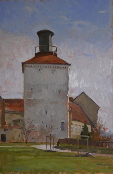 P1150995 Zagreb Sketches