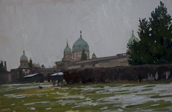 P1160103 Zagreb Sketches