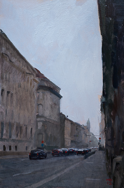 P1160285 Zagreb Sketches