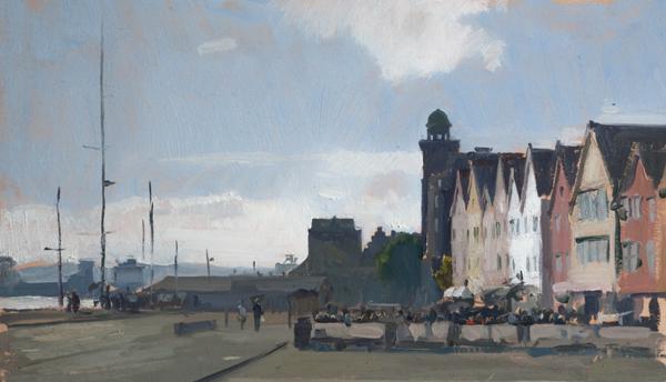 P1180698 Bergen Sketches