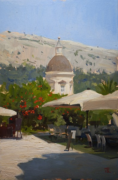 Dubrovnik Cathedral2 395x600 The Dalmatian Coast