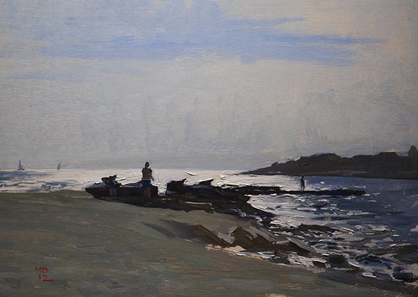 Primosten The Dalmatian Coast