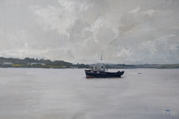 wexford harbor Art in the Open Paintings (Wexford, Ireland)