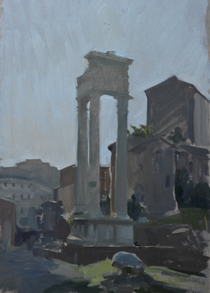 MAD 7039 Rome