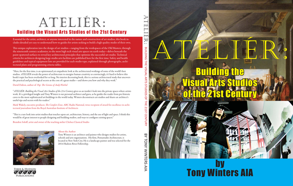 atelier Atelier Book and Plein Air Magazine